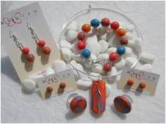 bijuterii lut polimeric